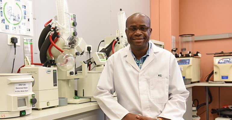Pioneer Of World Class Drug Discovery Centre In Africa Is Named One Of Fortune's 50 World's Greatest Leaders For 2018