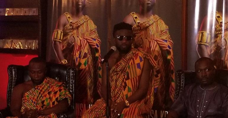 HighLife will not die - Bisa K'dei (Video)
