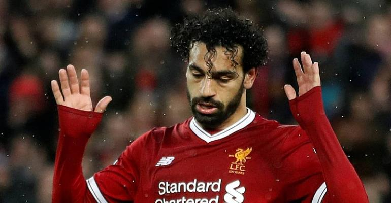 Lieberman eyes Mohamed Salah to join Israeli army