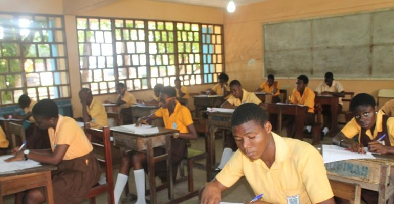 Tips for passing BECE.