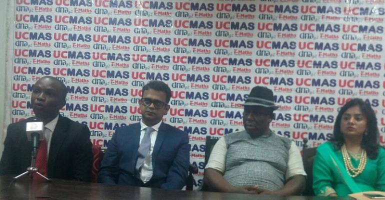 Parents Should Play Key Role In Their Ward's Education—UCMAS CEO