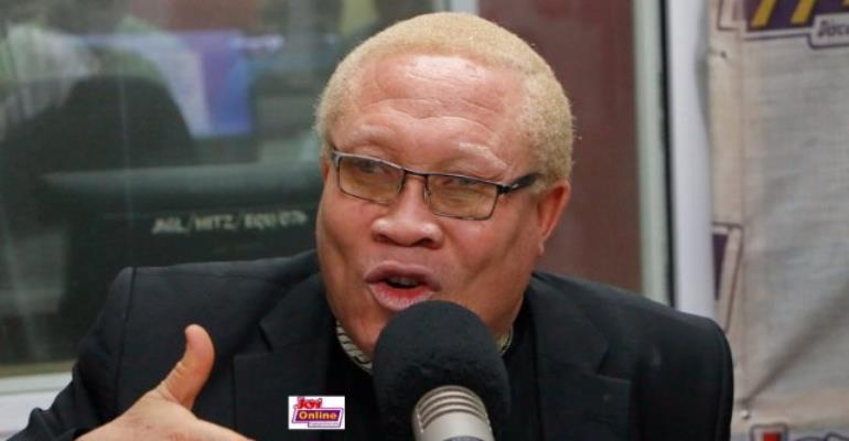 Poor Communication To Blame For 998 Presidential Staffers Brouhaha