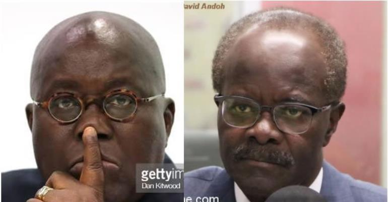On Election Of DCEs: Government Rejects Nduom Criticism