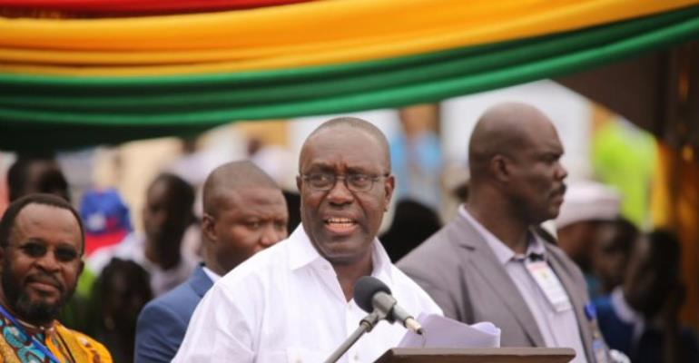 Ghana's Labour Laws Are Not Friendly, Review Them – Trade Union Congress