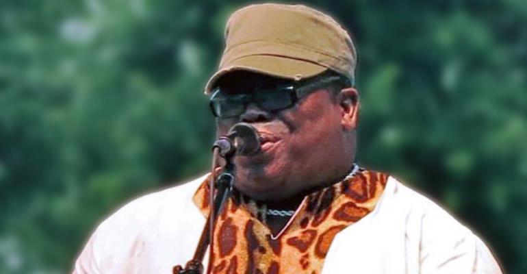 Legendary Musician Jewel Ackah Is Dead
