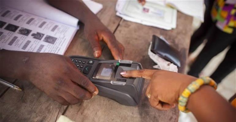 Think Tank Faults EC's Attempt To Compile New Register