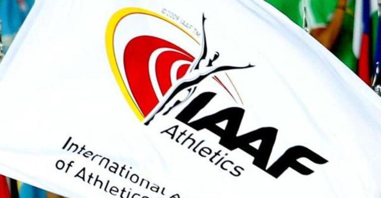 Ghana Athletics: IAAF Orders GAA To Convene Elective Congress, Threatens Sanctions