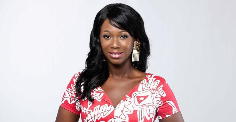 I've Starred In 13 Movies In My Whole Acting Career - Ama K. Abebrese