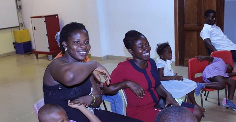 Care giving is a Profession – SMP