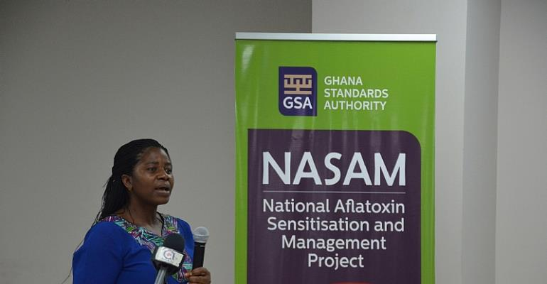 Ghana Standards Authority Steps Up Food Safety And Security Campaign