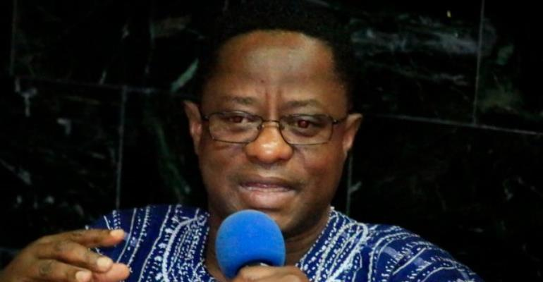 Chinese gov't is backing galamsey fight – Lands Minister