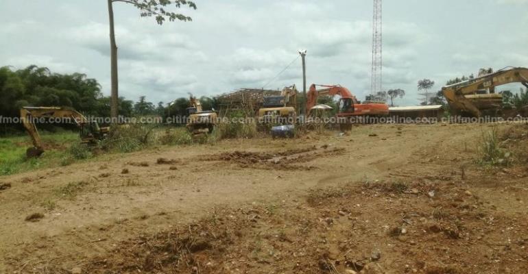 Galamsey returning – Segyimase, Akrofusu residents express fears