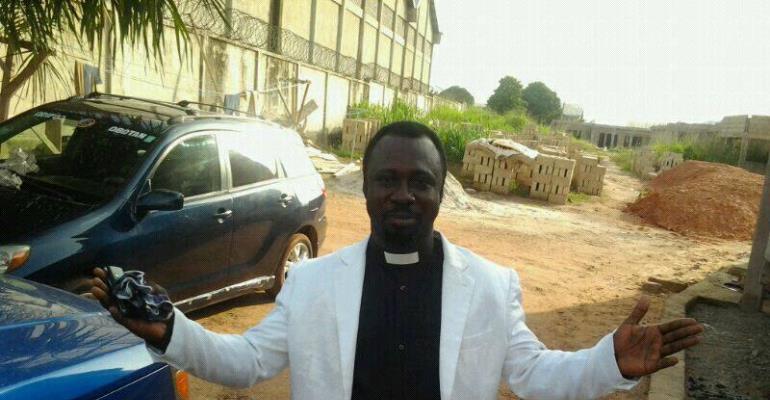 Kumasi Pastor Blows The Lid Off Fake Pastors