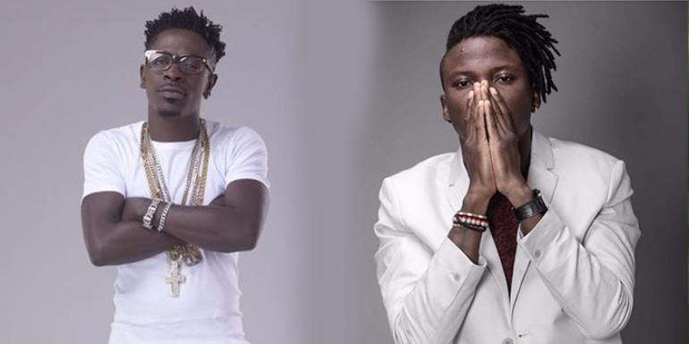 I Am Ready To Work With Shatta Wale If He Calls For It – Stonebwoy