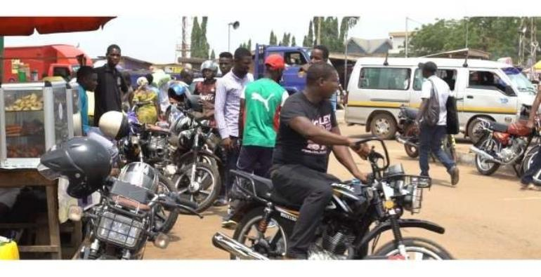 Pizarea Boss Appeals To Government To Legalize 'Okada' Business