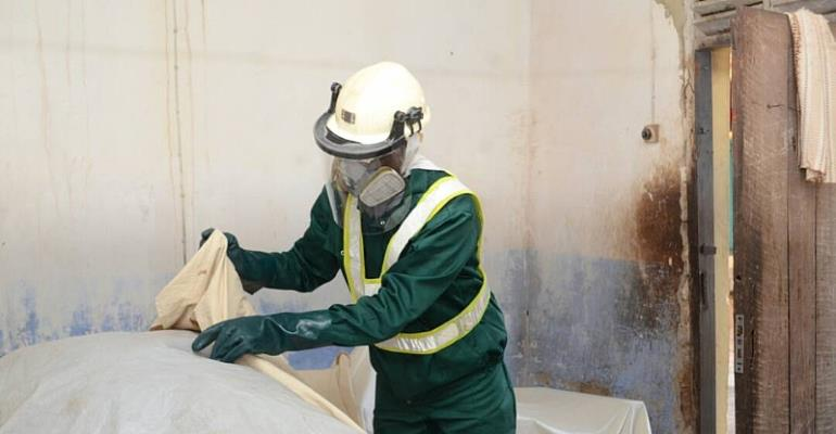 AGAMAL Takes Malaria Control A Notch Higher