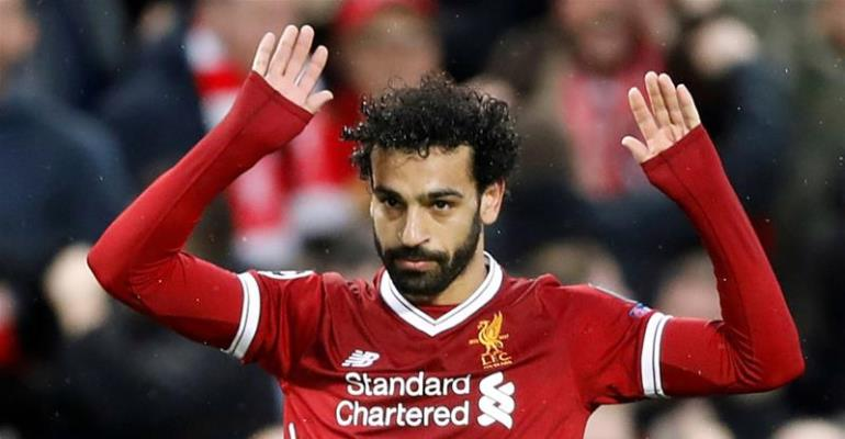 It's just the start - Salah committed to Liverpool