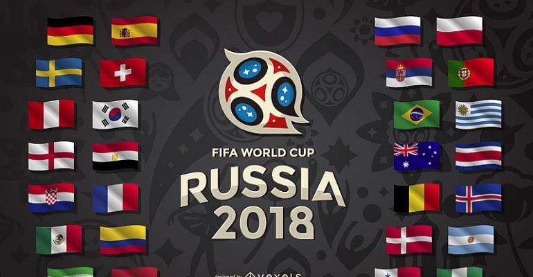 Will History Repeat Itself In Russia 2018? Football Fans' Predictions