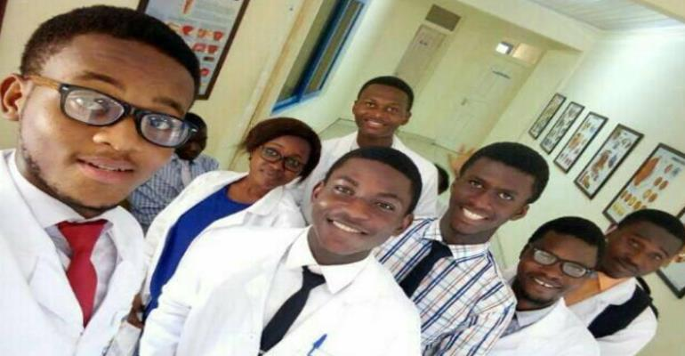 The State Of Physician Assistant Profession In Ghana Since Its Inception In 1969