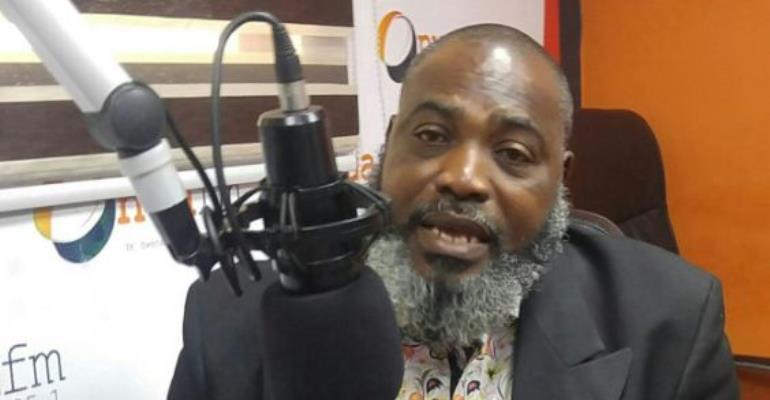Akufo-Addo Is Championing Ancient Ideas – Edgar Wiredu