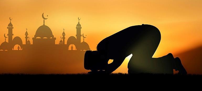 Ramadan Starts Tomorrow