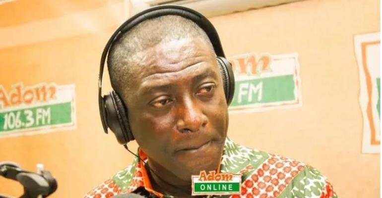Captain Smart of Adom FM