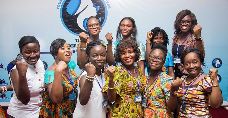 Exla Group Gender Programme Opens Registration For YAWC 2017
