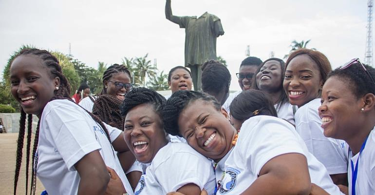Young African Women Congress 2018 To Take Place In Accra