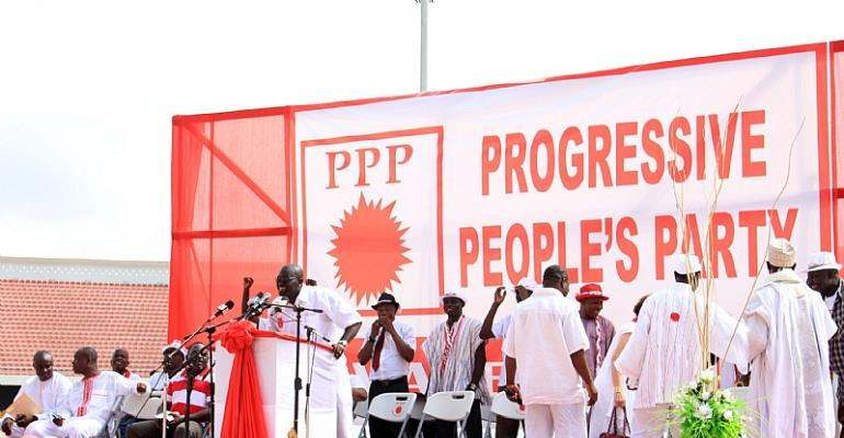 PPP Threaten To Drag Government To Court