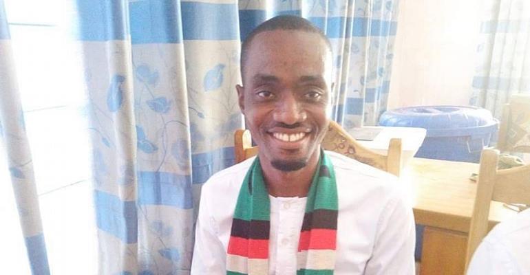 Antwi Agyei Vincent Kofi