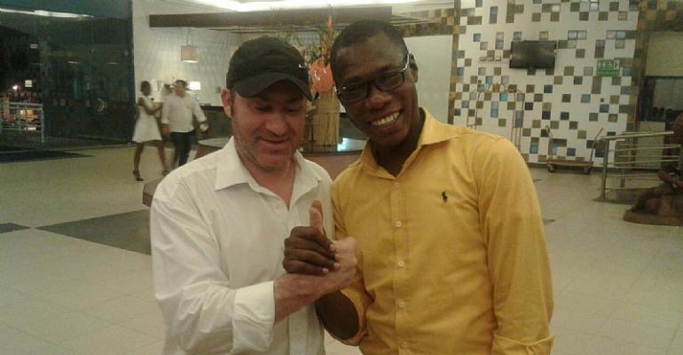 Former Bechem United Coach Manuel Zacharias Linked With Return To Ghana Premier League