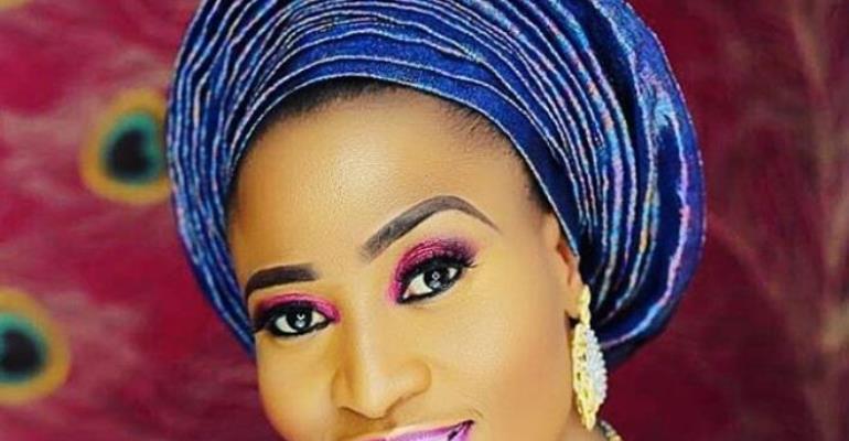 Breaking News: Actress, Aisha Abimbola Dies in Canada