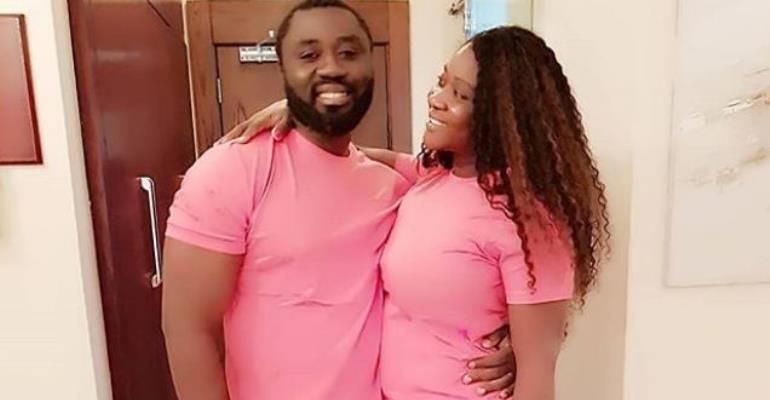 God created my Hubby Specially for me…Actress, Mercy Johnson