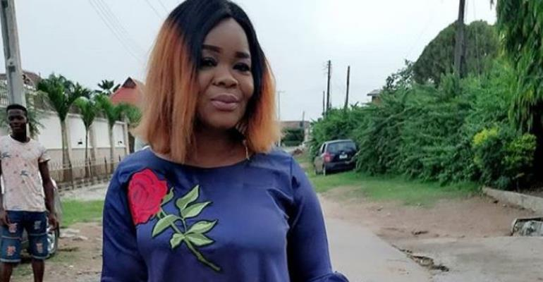 Actress, Bimbo Oshin Steps out in Matching outfit with Daughter