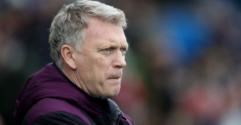 Moyes leaves Hammers as Fonseca linked to job