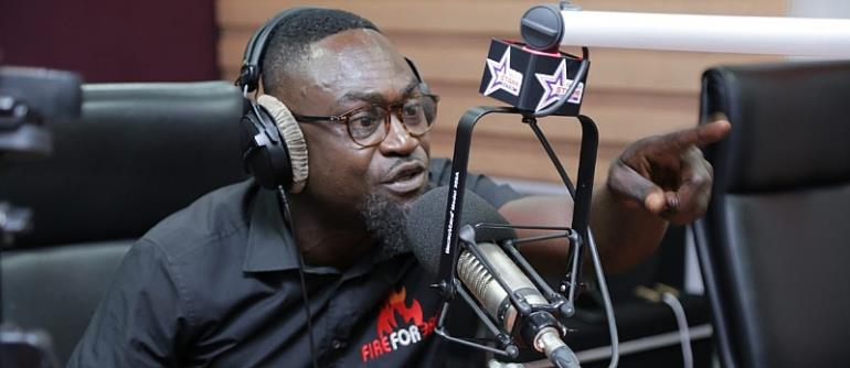 ANAS EXPOSÉ... Countryman Songo Will Be