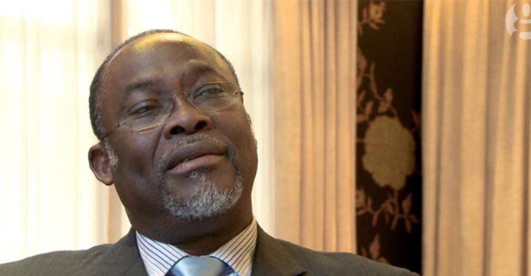Is The NDC Lacking Credible Leaders?