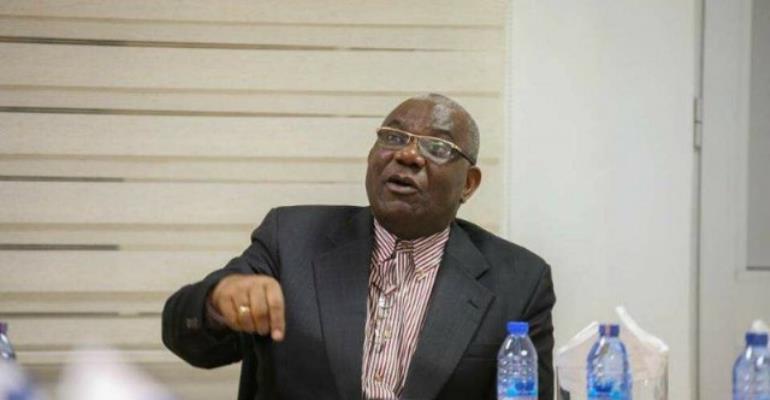 Energy Minister Lambasted