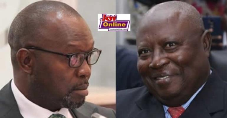 Dominic Ayine's Application To Improve Amidu Suit Granted