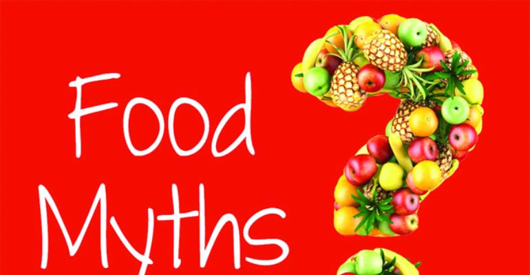 Common Food Myths That Are Really Not True