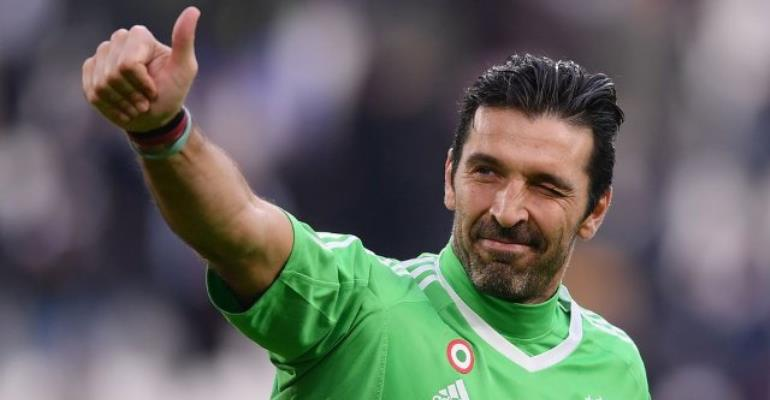 Captain Gianluigi Buffon leaving Juventus but not retiring