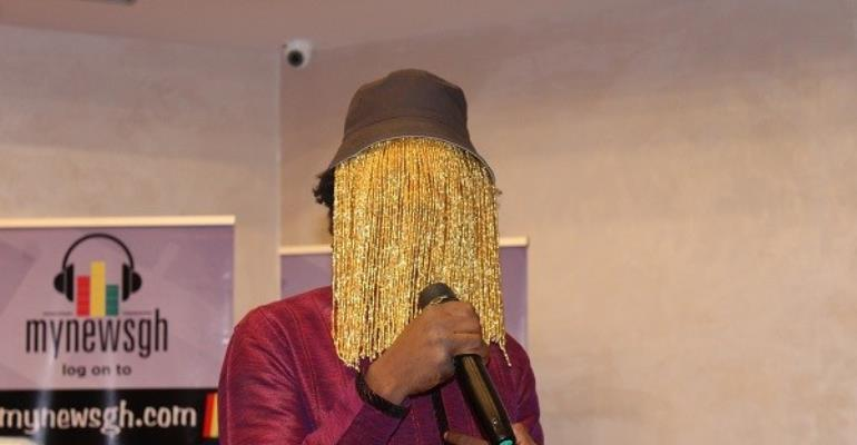ANAS EXPOSÉ: We Should Be Grateful To Anas - Takyi Arhin