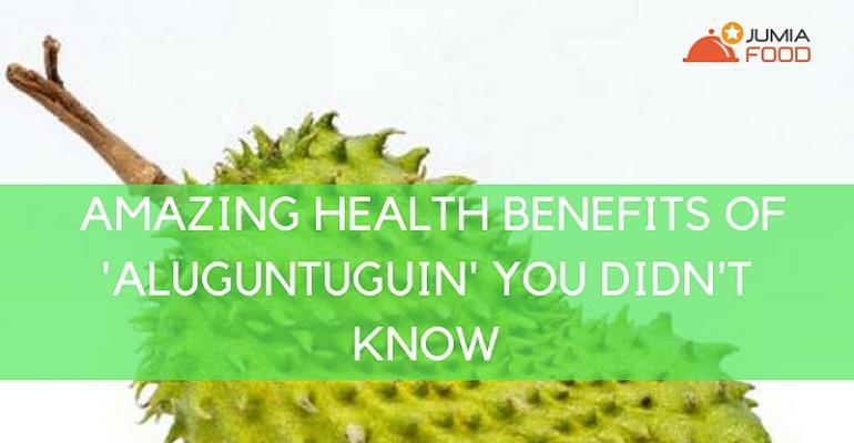 6 Amazing Health Benefits Of 'Aluguntuguin' You Didn't Know