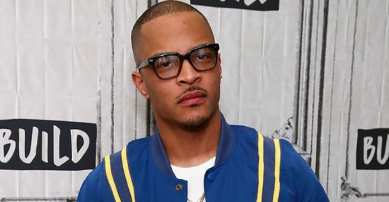 TI Arrested For Disorderly Conduct Outside of His Own Gated Community