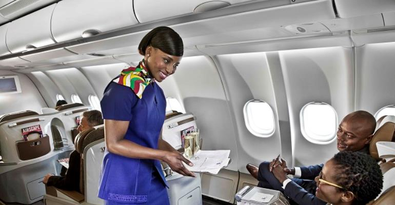 Good Reasons To Consider Flying First Class