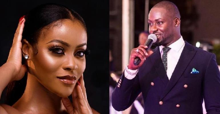Maturity: Actor, Chris Attoh, Damilola Adegbite Celebrates Each other on Social Media