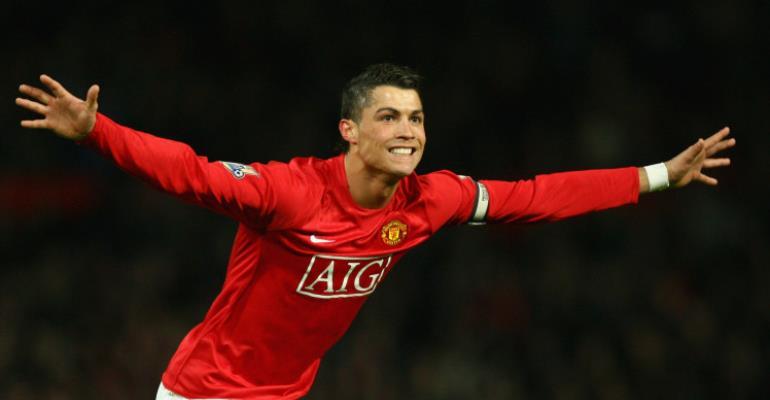 Mourinho Discusses Possibility Of Ronaldo Returning To Man Utd