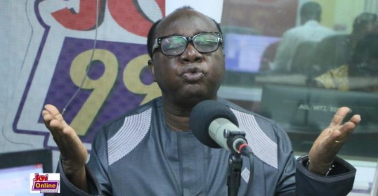Freddie Blay To Lead Party Venture Into Transport Business