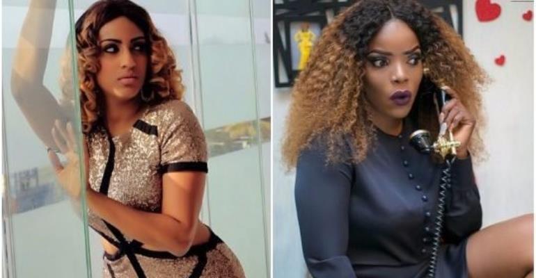 Domestic violence: Karma will catch up with you – Juliet Ibrahim tells Empress Njamah