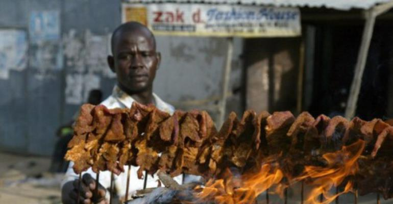 5Signs You Are At A Bad Suya Spot